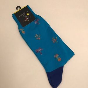 Bugatchi Socks